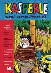 Cover for Kasperle (Zauberkreis Verlag, 1958 series) #86