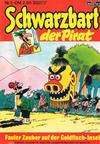 Cover for Schwarzbart der Pirat (Bastei Verlag, 1980 series) #5