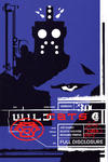 Cover for Wildcats Version 3.0 (DC, 2003 series) #2 - Full Disclosure