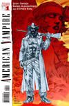 Cover Thumbnail for American Vampire (2010 series) #1 [Variant Cover (1 in 25)]