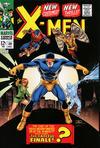 Cover for The X-Men Omnibus (Marvel, 2009 series) #2 [John Cassaday Cover]