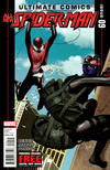Cover for Ultimate Comics Spider-Man (Marvel, 2011 series) #9