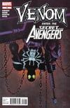 Cover for Venom (Marvel, 2011 series) #15