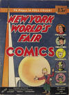 Cover Thumbnail for New York World's Fair Comics (1939 series) #[1] [Price Variant]