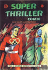 Cover for Super Thriller Comic (World Distributors, 1947 series) #29