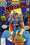 Cover Thumbnail for Superman (1939 series) #337 [Whitman]