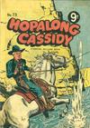 Cover for Hopalong Cassidy (K. G. Murray, 1954 series) #73
