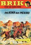 Cover for Brik (Lehning, 1962 series) #39