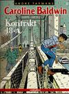 Cover for Caroline Baldwin (comicplus+, 2001 series) #2 - Kontrakt 48-A
