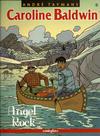 Cover for Caroline Baldwin (comicplus+, 2001 series) #6 - Angel Rock