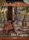 Cover for Caroline Baldwin (comicplus+, 2001 series) #8 - Die Lagune