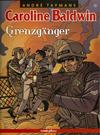 Cover for Caroline Baldwin (comicplus+, 2001 series) #11 - Grenzgänger