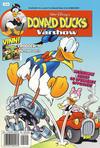 Cover for Donald Ducks Show (Hjemmet / Egmont, 1957 series) #Vårshow 2012