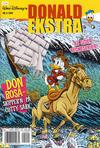 Cover for Donald ekstra (Hjemmet / Egmont, 2011 series) #2/2012