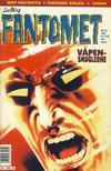 Cover for Fantomet (Semic, 1976 series) #22/1995