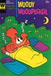 Cover for Walter Lantz Woody Woodpecker (Western, 1962 series) #133 [Whitman]