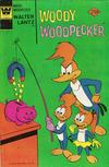 Cover for Walter Lantz Woody Woodpecker (Western, 1962 series) #151 [Whitman]