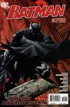 Cover Thumbnail for Batman (1940 series) #700 [2nd Print]