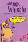Cover for The Magic Whistle (Alternative Comics, 1998 series) #5