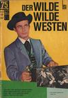 Cover for Der wilde, wilde Westen (BSV - Williams, 1968 series) #3