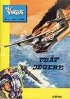 Cover for På Vingene (Serieforlaget / Se-Bladene / Stabenfeldt, 1963 series) #4/1963