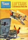 Cover for På Vingene (Serieforlaget / Se-Bladene / Stabenfeldt, 1963 series) #5/1964