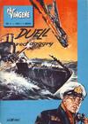 Cover for På Vingene (Serieforlaget / Se-Bladene / Stabenfeldt, 1963 series) #6/1963
