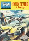 Cover for På Vingene (Serieforlaget / Se-Bladene / Stabenfeldt, 1963 series) #1/1964