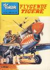 Cover for På Vingene (Serieforlaget / Se-Bladene / Stabenfeldt, 1963 series) #10/1964