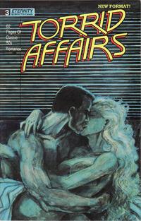 Cover Thumbnail for Torrid Affairs (Malibu, 1988 series) #3