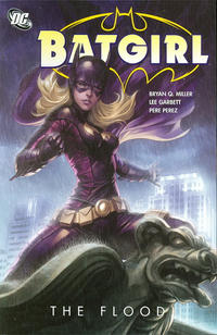 Cover Thumbnail for Batgirl: The Flood (DC, 2011 series)