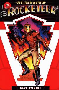 Cover Thumbnail for The Rocketeer: Las Historias Completas (NORMA Editorial, 2011 series)