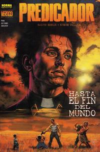 Cover Thumbnail for Colección Vertigo (NORMA Editorial, 1997 series) #211 - Predicador: Hasta el Fin del Mundo