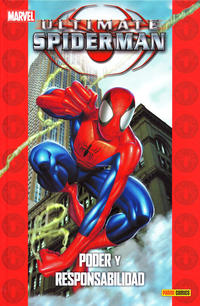Cover Thumbnail for Coleccionable Ultimate (Panini España, 2012 series) #1