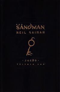 Cover Thumbnail for The Sandman (Planeta DeAgostini, 2010 series) #1 - Sueño