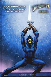 Cover Thumbnail for Dreadstar: La Odisea de la Metamorfosis y otras Historias (Planeta DeAgostini, 2011 series)