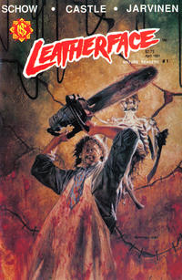 Cover Thumbnail for Leatherface (Northstar, 1991 series) #1