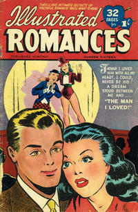 Cover Thumbnail for Illustrated Romances (Magazine Management, 1954 ? series) #16
