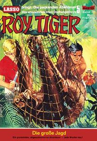 Cover Thumbnail for Lasso (Bastei Verlag, 1966 series) #77