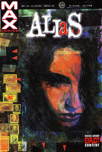 Cover Thumbnail for Alias (Marvel, 2002 series)