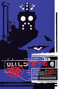 Cover Thumbnail for Wildcats Version 3.0 (DC, 2003 series) #2 - Full Disclosure