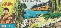 Cover Thumbnail for Akim (Bozzesi Verlag, 1960 series) #2