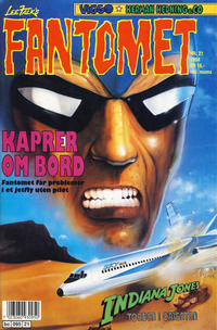 Cover Thumbnail for Fantomet (Semic, 1976 series) #21/1994