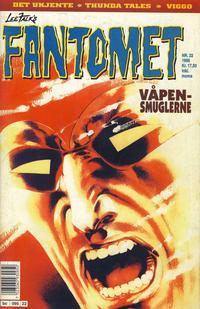 Cover Thumbnail for Fantomet (Semic, 1976 series) #22/1995