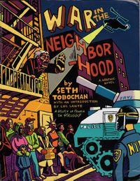Cover Thumbnail for War in the Neighborhood (Autonomedia, 1999 series)