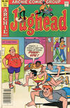 Cover for Jughead (Archie, 1965 series) #308
