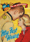 Cover for Honeymoon Library (Magazine Management, 1957 ? series) #58