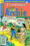 Cover for Everything's Archie (Archie, 1969 series) #97