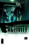 Cover for The Activity (Image, 2011 series) #1