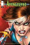 Cover for Avengelyne (Image, 2011 series) #6